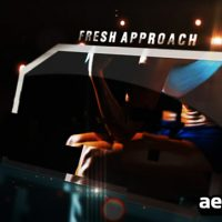BREAK THRUE – AFTER EFFECTS PROJECT (VIDEOHIVE)
