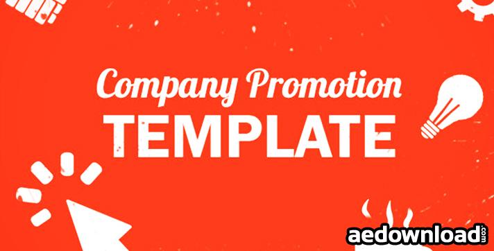 Company Promotion