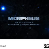 MORPHEUS – AFTER EFFECTS PROJECT (VIDEOHIVE)