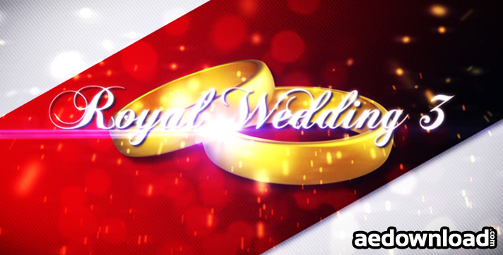 Royal Wedding 3