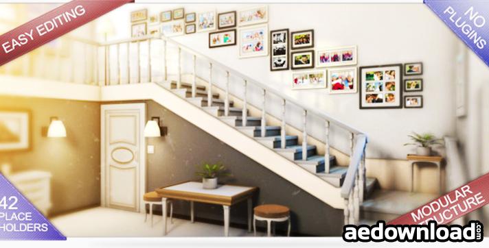Stairway of Memories
