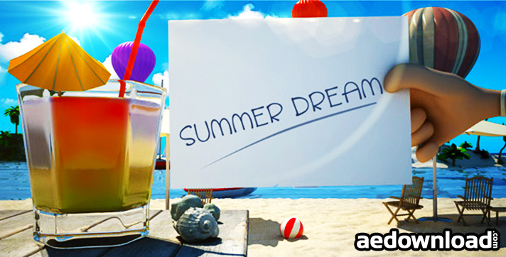 Summer Dream Vacation