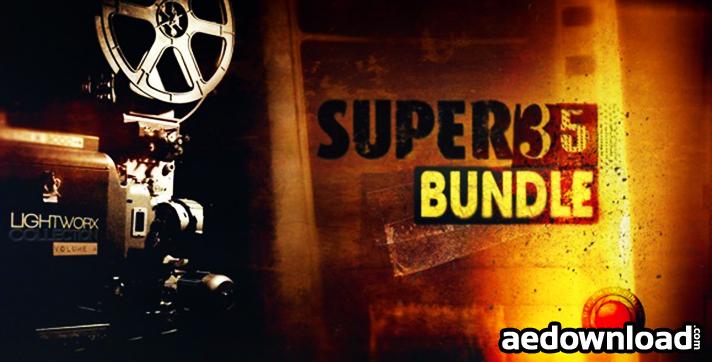Super 35 Bundle