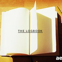 THE LOGBOOK MOCKUP FREE DOWNLOAD – VIDEOHIVE