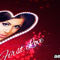 VALENTINES DAY – PROJECT FOR AFTER EFFECTS (VIDEOHIVE)