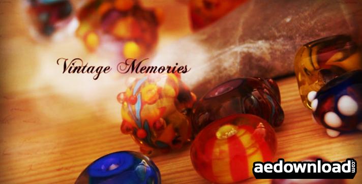 Vintage Memories