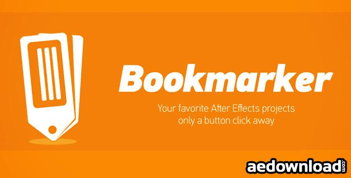 BOOKMARKER V1.0