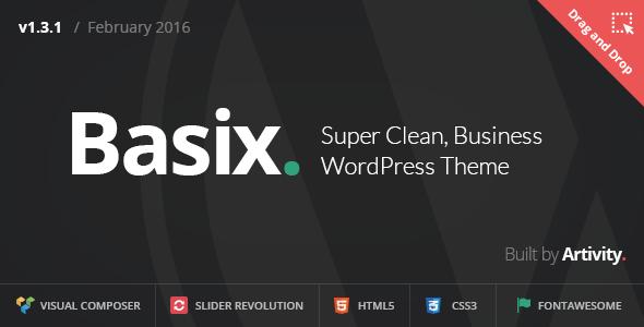 Basix-v1.3.0-–-Business-WordPress-Theme