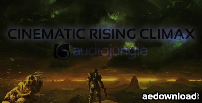 CINEMATIC RISING CLIMAX