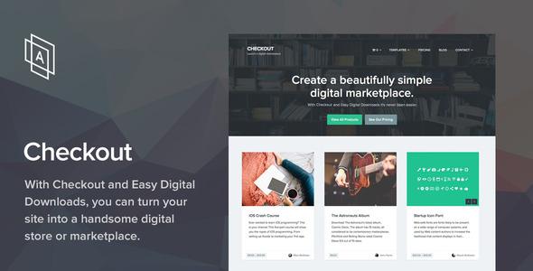 Checkout-v1.3.0-----WordPress-eCommerce-Theme