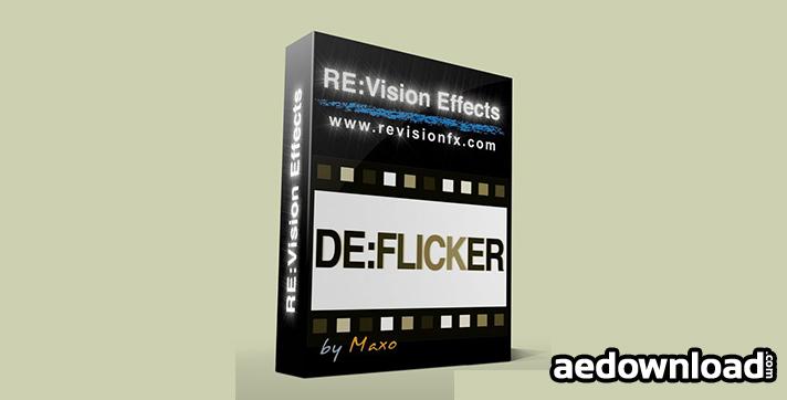 Digital Anarchy Flicker [BETTER] Free Serial 27 DE-FLICKER-V1.1.1-FOR-AFTER-EFFECTS-REVISIONFX