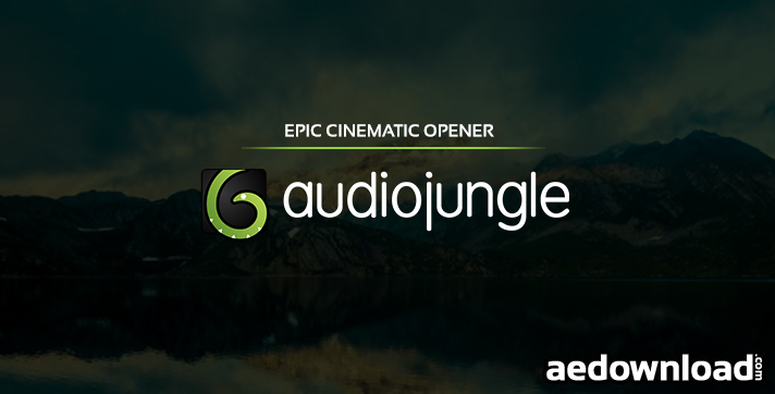 EPIC CINEMATIC OPENERj