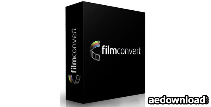 FilmConvert, After, Effects, Premiere