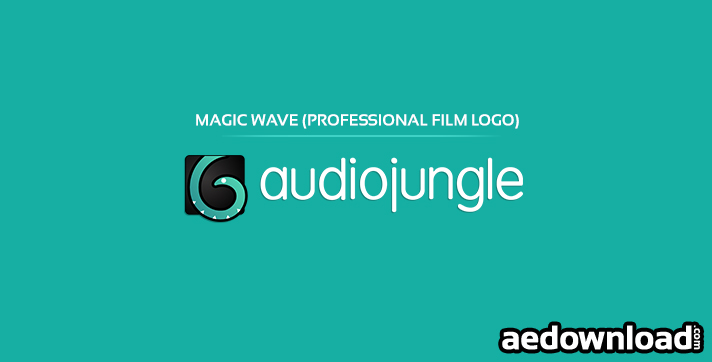 MAGIC WAVE (PROFESSIONAL FILM LOGO)