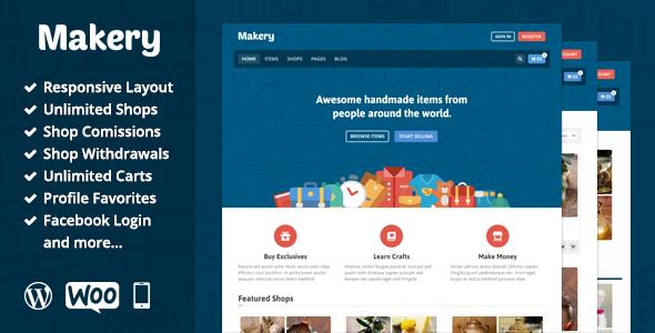 Makery-v.1.5-Marketplace-WordPress-Theme