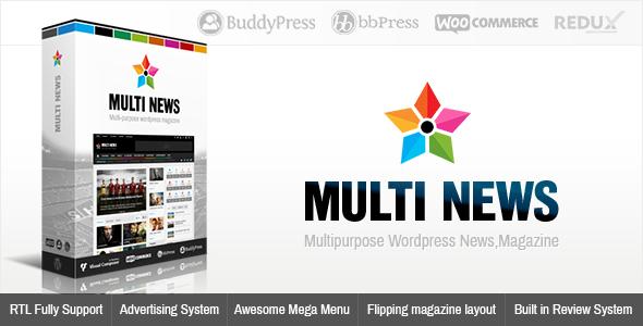 Multinews-v2.1.4-Multi-purpose-Wordpress-News-Magazine