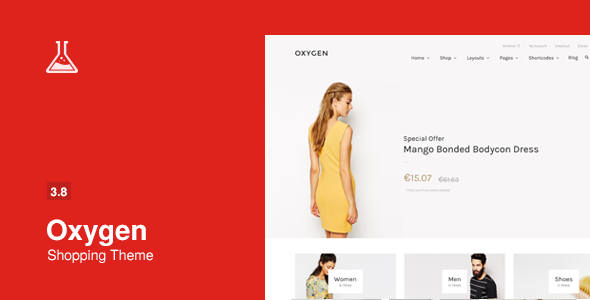 Oxygen-v3.8-----WooCommerce-WordPress-Theme