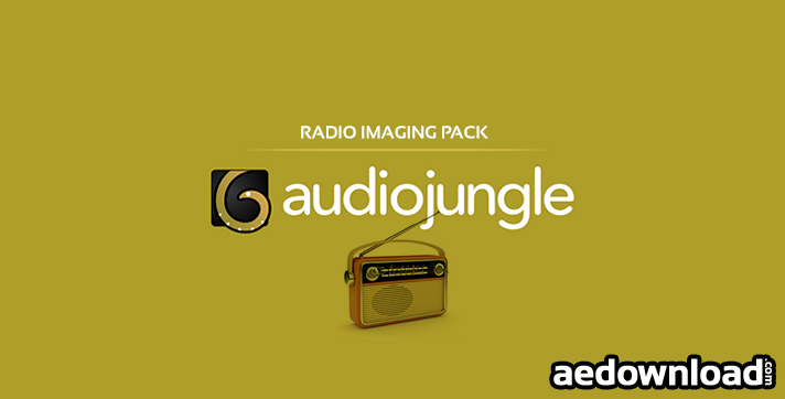 RADIO IMAGING PACK
