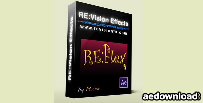 RE VISIONFX REFLEX V5.0