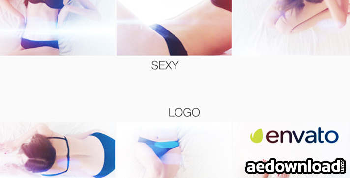 SEXY LOGO - VIDEOHIVE FREE DOWNLOAD