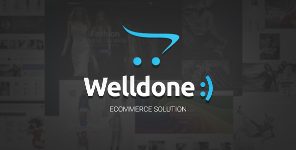 Welldone-OpenCart-theme