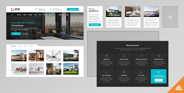 Hnk-Business-and-Architecture-Wordpress-Theme