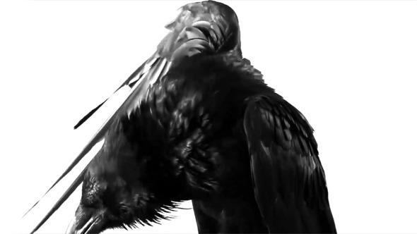 Raven Logo 2