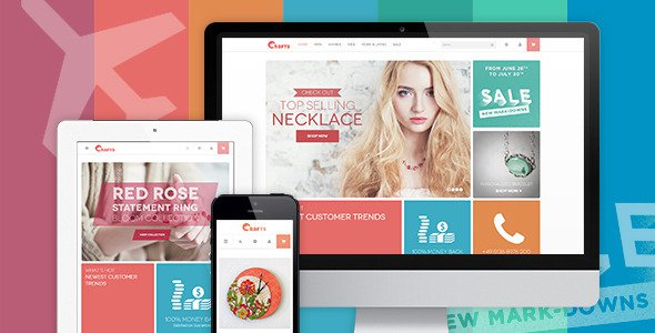 Crafts-Responsive-theme-for-handmade-or-accessories-store