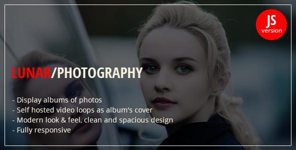 Lunar-jQuery-Photography-Portfolio