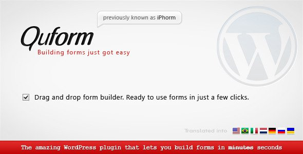 Quform-v1.5.1-WordPress-Form-Builder