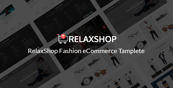 Relaxshop-eCommerce-Fashion-Template