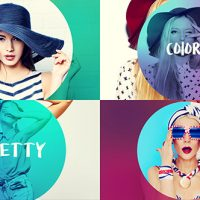 VIDEOHIVE COLORFUL OPENER 17327090 FREE DOWNLOAD