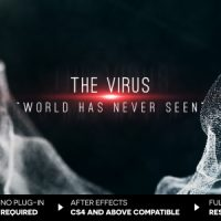 VIDEOHIVE THE RISE FREE AFTER EFFECTS TEMPLATE