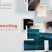 VIDEOHIVE CONNECTING 3D PHOTOS SLIDESHOW FREE DOWNLOAD