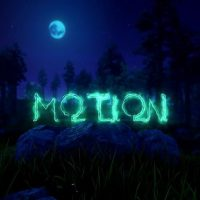 Epic Natural Logo In The Night After Effects Templates