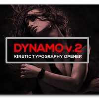 Videohive – Dynamic Typography Opener v2 19581756 – Free Download