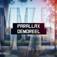 VIDEOHIVE PARALLAX DEMO REEL FREE DOWNLOAD