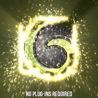 VIDEOHIVE SPARKS LOGO REVEAL FREE DOWNLOAD