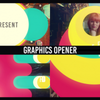 VIDEOHIVE GRAPHICS OPENER FREE DOWNLOAD