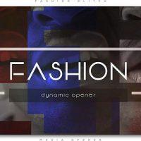 Videohive – Fashion Dynamic Media Opener
