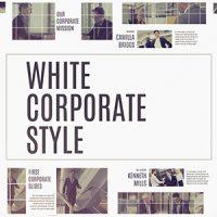 VIDEOHIVE CORPORATE WHITE – FREE DOWNLOAD
