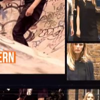 Motion array Urban Slideshow 55407 – After Effects