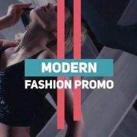VIDEOHIVE MODERN FASHION PROMO – PREMIERE PRO TEMPLATES