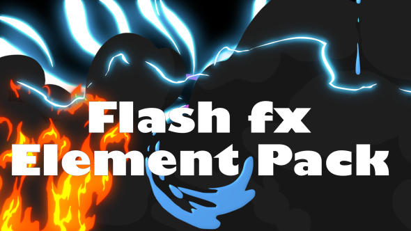flash fx animation pack free download