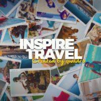 VIDEOHIVE INSPIRING TRAVEL PHOTO SLIDESHOW