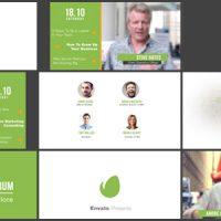 VIDEOHIVE BUSINESS FORUM | EVENT PROMO