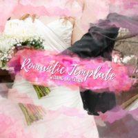 VIDEOHIVE ROMANTIC TEMPLATE