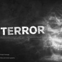 VIDEOHIVE THE TERROR OPENER