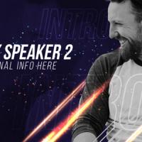 VIDEOHIVE SPEAKERS' INTRO