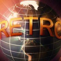 VIDEOHIVE RETRO EPIC TRAILER
